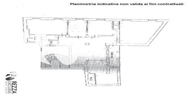 foto planimetria