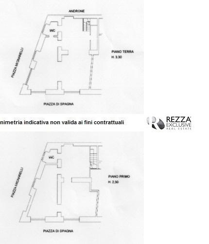 planimetria piazza di spagna 41-42_001